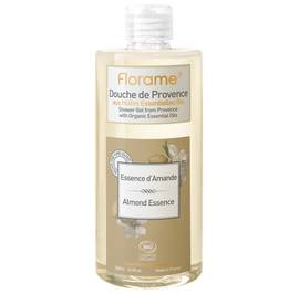 image produit Shower from Provence - Almond Essence