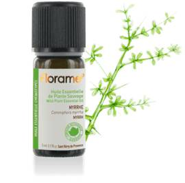 image produit Organic myrrh wild essential oil