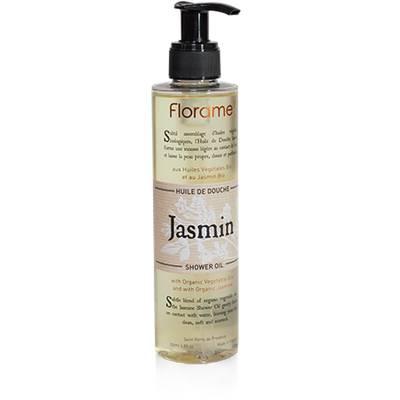 Jasmine Shower Hand - Florame - Hygiene