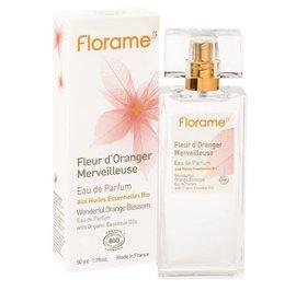 image produit Eau de parfum fleur d'oranger merveilleuse