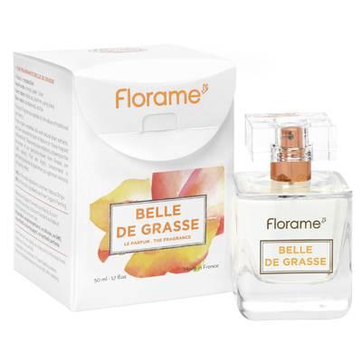 Parfum Belle de Grasse - Florame - Parfums et eaux de toilette