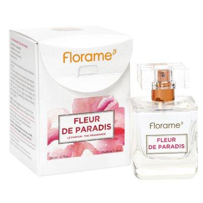 Parfum Fleur de Paradis - Florame - Parfums et eaux de toilette