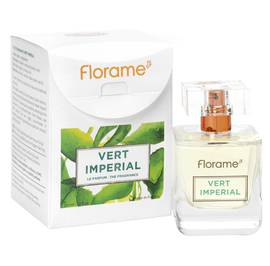 Vert Impérial Fragrance - Florame - Flavours