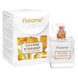image produit Parfum chypre d'orient