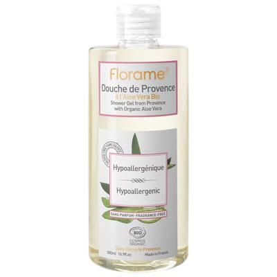 Douche de Provence Hypoallergénique - Florame - Hygiène