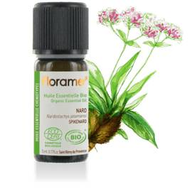 Huile Essentielle de Nard - Florame - Massage and relaxation