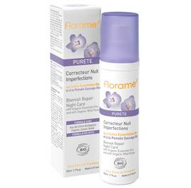 image produit Blemish repair night care