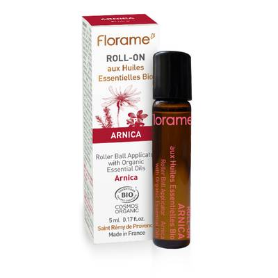 Roll-on Arnica - Florame - Massage et détente