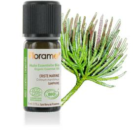 Organic essential oil Samphire - Florame - Massage and relaxation