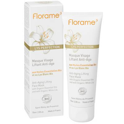Anti-Aging Lifting Face Mask - Florame - Face