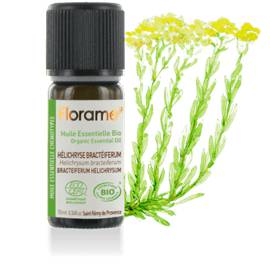 Organic essential oil Bracteiferum helichrysum - Florame - Massage and relaxation