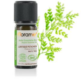 Organic essential oil Mastic tree - Florame - Massage and relaxation