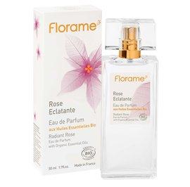 image produit Radiant rose eau de parfum