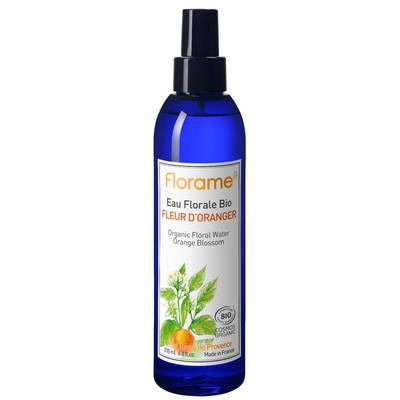 Orange Blossom Floral water - Florame - Face