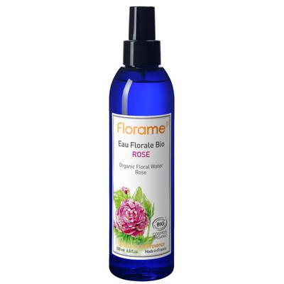 Rose Floral Water - Florame - Face
