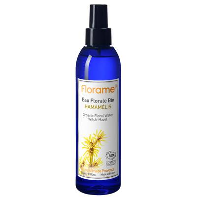 Witch-hazel Floral Water - Florame - Face