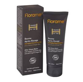 After shave balm - Florame