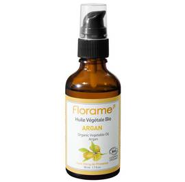 Argan Vegetable Oil - Florame - Massage and relaxation