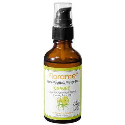 2c15d44a0883 Evening primrose crude vegetable oil - Florame