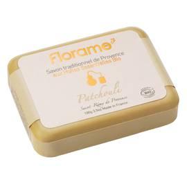 Patchouli Traditionnal soap - Florame - Hygiene