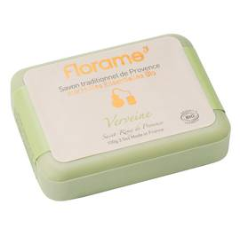 image produit Verbena traditional soap