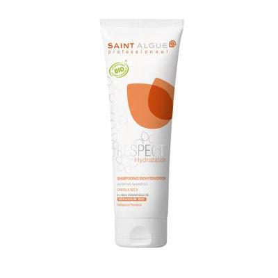 Shampooing Bio Hydratation - Saint Algue - Cheveux