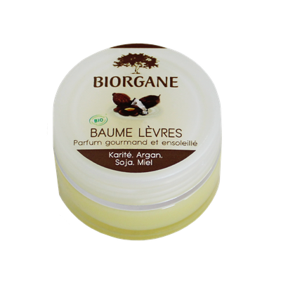 Lip balm - Biorgane - Face