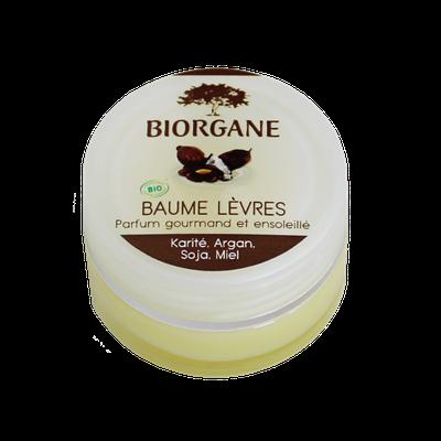 Lip balm - Biorgane - Face