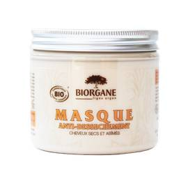 Nouriching air mask - Biorgane - Hair