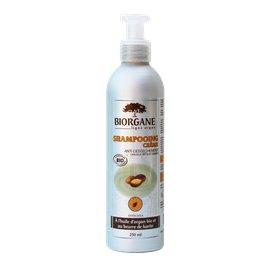 Shampoo nurishing cream - Biorgane - Hair