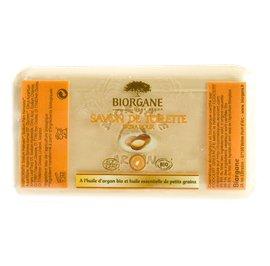 Argan soap - Biorgane - Hygiene