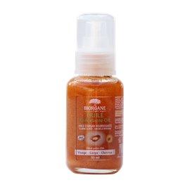 image produit Glitter argan oil