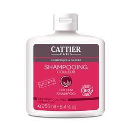 Shampooing Couleur - CATTIER - Cheveux