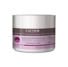 Repairing mask Dry hair  - CATTIER - Hair