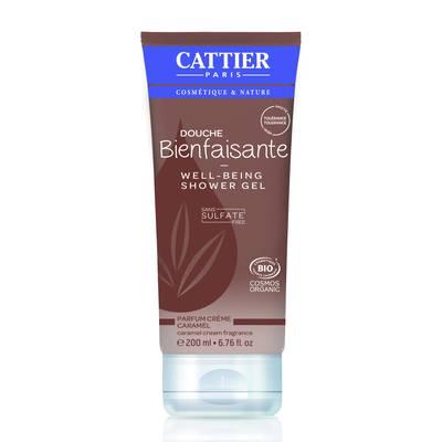 Well-being Shower Gel Sulfate-free – High Tolerance - CATTIER - Hygiene