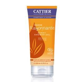 Sunny Shower Gel - CATTIER - Hygiene