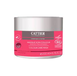 COLOUR CARE MASK - CATTIER - Hair