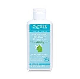 Shampooing démêlant - Kids Bio - CATTIER - Cheveux