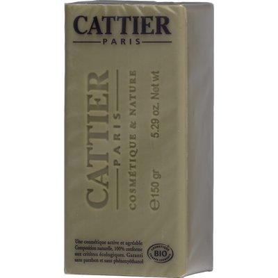 Savon doux végétal - Alargil - CATTIER - Hygiène