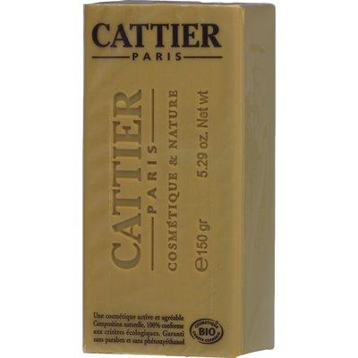Savon doux végétal - Argimiel - CATTIER - Hygiène