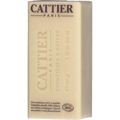 Savon doux végétal - Surgras Karité - CATTIER - Hygiène