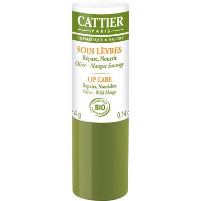 Soin lèvres - CATTIER - Visage