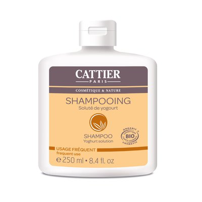 Shampooing Usage fréquent - CATTIER - Cheveux