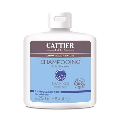 Shampoo Anti-dandruff - CATTIER - Hair