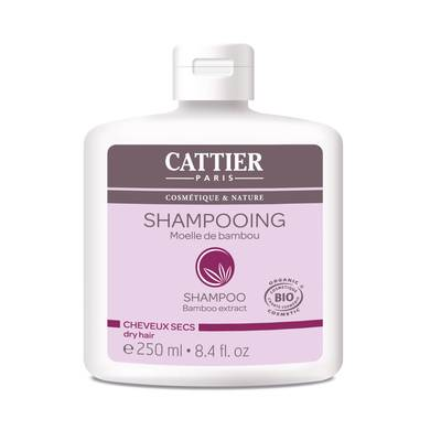 Shampoo - Dry hair - CATTIER - Hair
