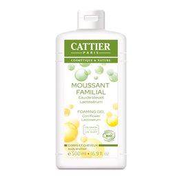 Moussant familial - CATTIER - Hygiène