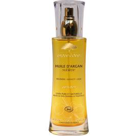 image produit Pure argan oil