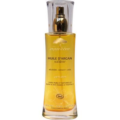 pure argan oil - ARGANEDEN - Face - Body