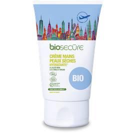 HAND CREAM - Biosecure - Body