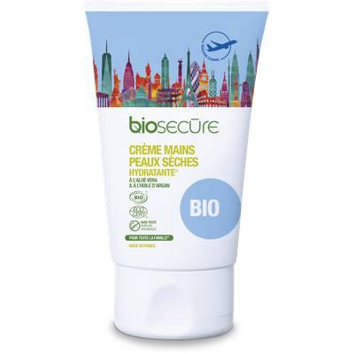 Crème mains - Biosecure - Corps
